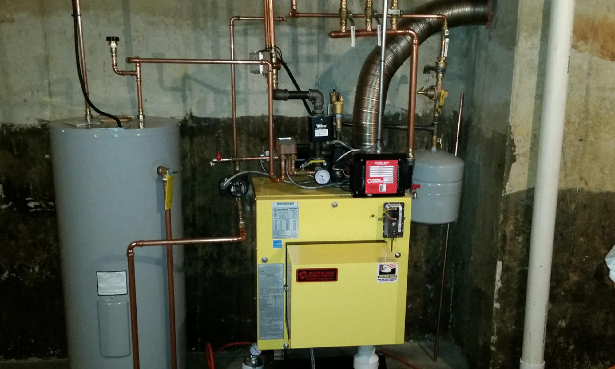 River-Air HVAC, LLC - Heating and Air Conditioning
